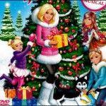 Filme da Barbie Um Natal Perfeito