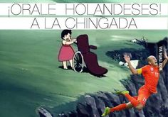 Orale Holandeses