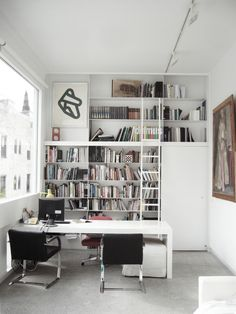 so wish to have a working space like this...