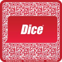 Check out dice.com/sxsw to see all the ways Dice is helping tech pros find employers at #SXSW