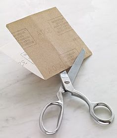 craft tips: sharpening scissors, cleaning a paintbrush, glue gun tricks, etc.  Really good tips!