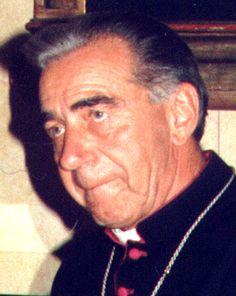 Antonio Riboldi, Vescovo emerito di Acerra, Triuggio (MB)