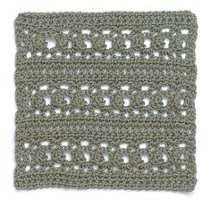 stripe crochet, crochet block, color, crochet stitches, laci stripe, crochet patterns, scarf patterns, lion brand, brand notebook