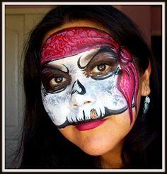 Fancy Faces: DIY Halloween Masks