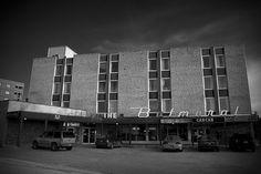 hotel motel, hotel winnipeg, balmor hotel