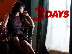 Which side will prevail? The season finale of #TVD is just 3 days away, Thursday at 8/7c!