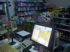 "Pe str. Garii nr. 6 din #Targoviste, jud. Dambovita, functioneaza ""Micsunica"" - #magazin universal si depozit de circa 100 mp, parte dintr-o retea de #retail deschisa, independenta.   Micsunica a ales o solutie integrata SmartCash RMS, ce include #software SmartCash POS Professional, SmartCash Shop NetCenter, SmartCash Everywhere si SmartCash Lynx. Click pentru schita completa de dotare a magazinului: http://www.magister.ro/portfolio/magazin-micsunica-targoviste/"