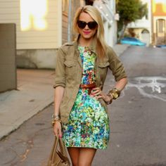 5 Spring Trends to Try at Work #spring #style