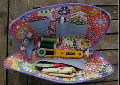 Sewing Kit Tutorial