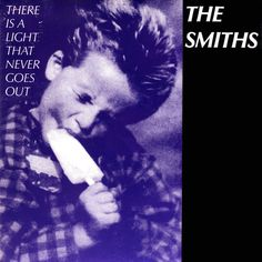 There Is A Light That Never Goes Out 1987 French Release. Cover Star Anonymous