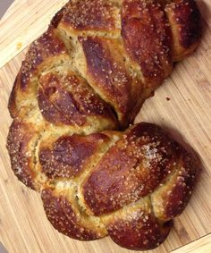 Recipe: Soft Pretzel Challahs | Community Post: 10 Ingredients All Vegans Should Know About