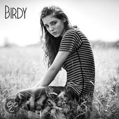 Birdy. She's 17 and has one of the most amazing voices. I love her!! (Her real name is Jasmine)