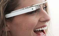 Google's pushing a new product called Project Glass.  Looks amazing.