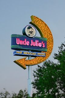 Uncle Julio's Reveals New Drink Menu The Night Before Fat Tuesday