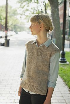 Ravelry: Boardwalk pattern by Heidi Kirrmaier