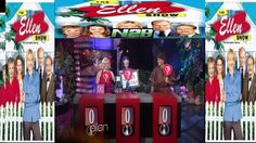 Andy Walks Into a Bar Halloween Edition   The Ellen Show