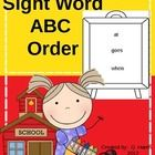 Looking for another word work activity