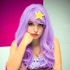 Adventure Time Lumpy Space Princess Costume