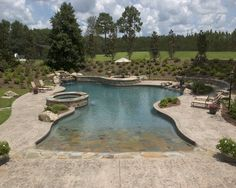 residential pools wi