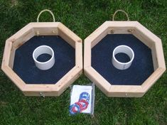 Washer Toss #games #kids