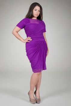 plus size attire maggie t