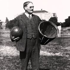 Naismith Father of b
