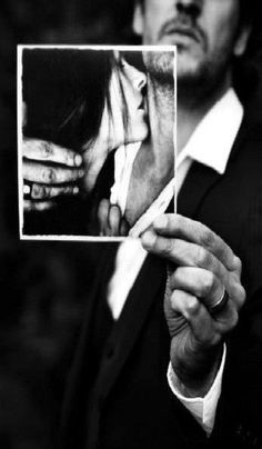 """""""Miss you..."""" by Benoit Courti"""