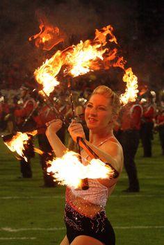 Karrissa Wimberly. . . My Idol!