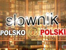słownik, edukacja polonistyczna