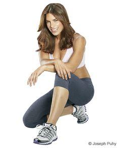 jillian michaels workout beauty tips