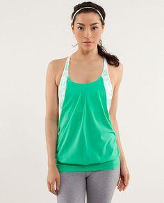 Lululemon Practice Freely Tank - CrossFit Clothing