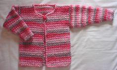GirlsJiffyJacket by smr61754, via Flickr - free pattern