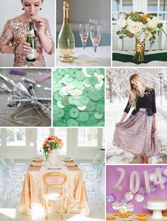 Mood Board Monday: Sequins (http://blog.hgtv.com/design/2013/12/30/mood-board-monday-sequins/?soc=pinterest)