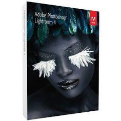 Adobe Photoshop Lightroom 4 Upgrade