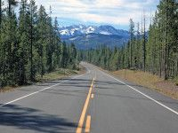 Road trip U.S. 20: the longest road in America
