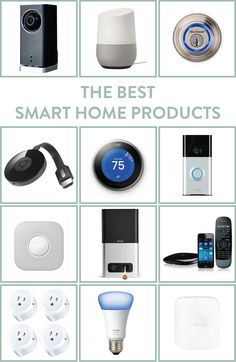 The Best Smart Home