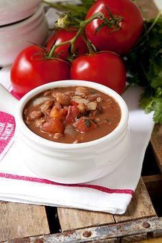 Cowgirl Beans - Vegan