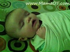 10 principles for helping baby sleep through the night