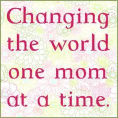The MOM Initiative  :) singl mom, mom initi, motherhooda bless, inspir, single moms, kid