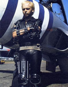 gary numan, judas priest