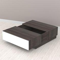 Calder Coffee Table