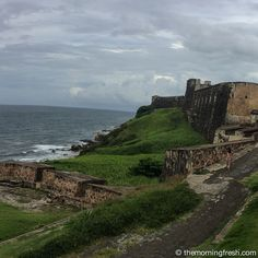 Chasing Summer: Puerto Rico -- @themorningfresh's trip to Puerto Rico for a little fall time fun #teamsierra #trailtime