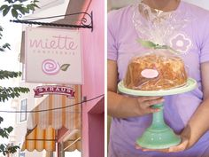 Miette is San Francisco's most charming pastry shop.