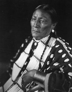 Mrs. Red Cloud