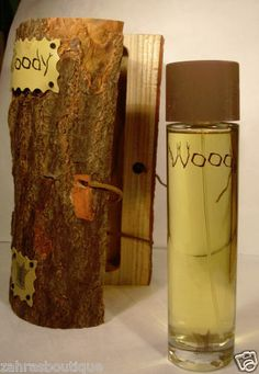 Woody Spray Perfume by Arabian Oud of Saudi Arabia  A world class perfume that has the Arabian Oud quality within it.   Woody is world famous for its unique blend of Oud, Musk and Woody Arabic fragrances. I just got this last month and am wearing it all the time.