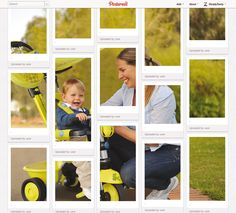 Agency Hack Pinterest Boards To Form Clever Mosaic – Simply Zesty - Simply Zesty