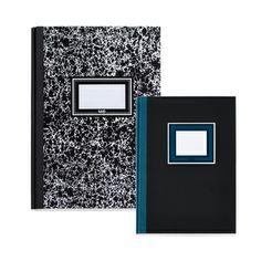 MIQUELRIUS board-bound cartoné Notebook