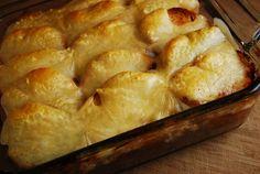 French Onion Soup Casserole Recipe – 5 Points   - LaaLoosh