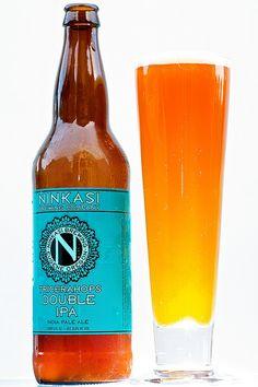 Ninkasi Tricerahops... Another favorite