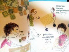 LIBRI PER BAMBINI: impronte e orologi http://www.piccolini.it/tips/564/libri-per-bambini-impronte-orologi/